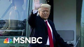 Frum: Impeachment Didn't Prevail But Trump Still Lost   Morning Joe   MSNBC