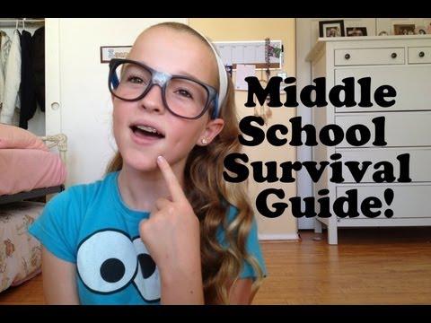 Middle School Survival Guide!