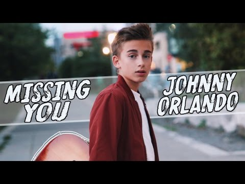 Johnny Orlando- Missing You (Official Preview)