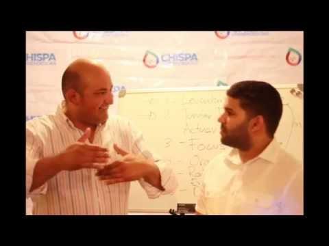 Webinar: Emprendimiento 101 con Eric Pérez