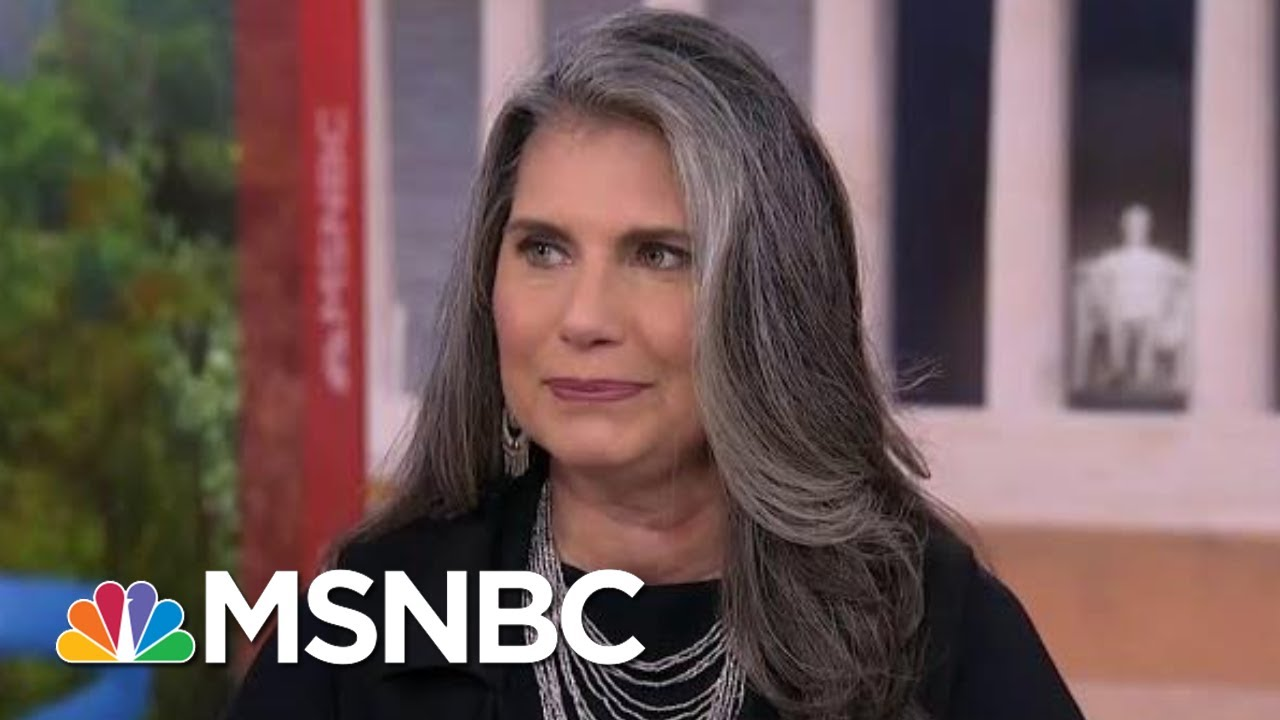 Friend Of Dr. Blasey Ford On President Trump: He's Going After A 15 Year Old Girl | Hardball | MSNBC