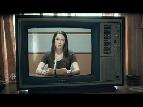 Christine 'a Film About Sensationalism That's Not Sensationalistic'