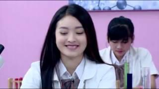 Anak Sekolahan: Bintang Cemburu Melihat Cinta dan Pandu Dekat | Tayang 03/04/17