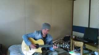 Love of my life (Michael W. Smith/Jim Brickman) acoustic cover