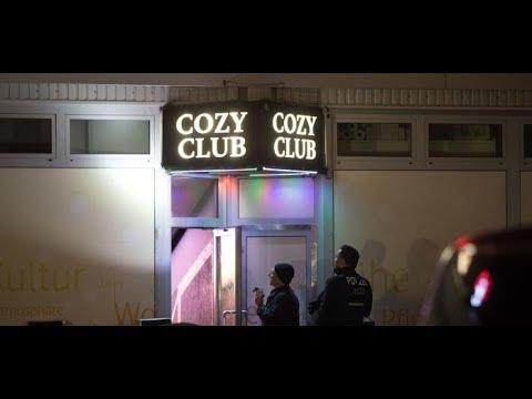 Berlin: Schüsse vor Disco - Ein Toter und drei Verletzte