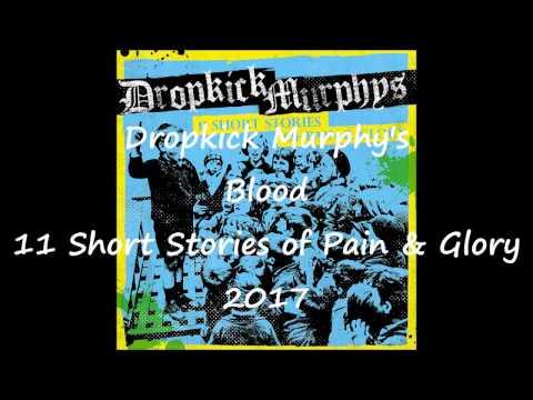 Dropkick Murphys-Blood (Lyrics)