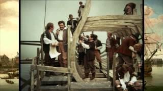 A. Lortzing - ZAR und ZIMMERMANN Part 1, Wolansky, Haage, Sotin, Popp