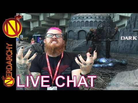 Dungeon World Co-Creator, Broadcaster, & GM- Adam Koebel- NLC #174
