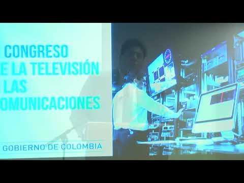 X CONGRESO DE LA TELEVISION Y LAS COMUNICACIONES