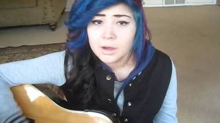 Silverstein - My Heroine (Acoustic Cover)