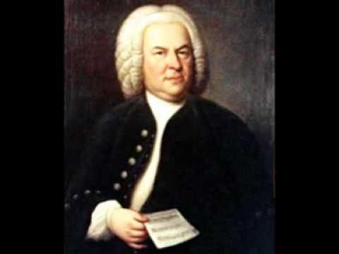 Bach BWV 1070-Aria mp3