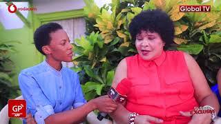 """DADA Amlilia DIAMOND """"Msamehe Baba Kwani Tatizo Nini?"""""""
