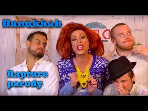 Rapture PARODY - Hanukkah