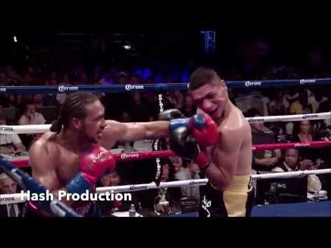 Keith Thurman Ultimate Highlights