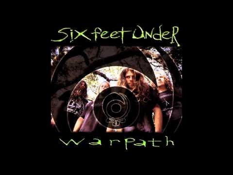 Six Feet Under  Nonexistence lyrics
