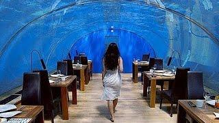 Underwater Hotel - Atlantis The Palm, Dubai