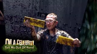 Trial Tease: Pump of Peril | I'm A Celebrity... Get Me Out Of Here!