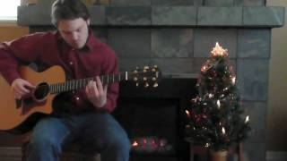 Have Yourself A Merry Little Christmas - Acoustic Instrumental