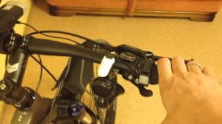 AirZound велосипедный гудок/звонок - обзор, советы по установке и эксплуатации