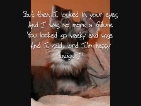 Nellie McKay -The Dog Song lyric