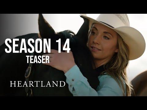 Heartland Season 14 Teaser | Heartland