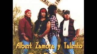 Albert  Zamora  Y Talento  -  Quiero  Que  Sepas