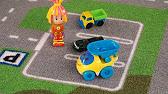 ИГРУШКА Лего Дупло Конструктор Пожарная Станция TOYS Lego Duplo .