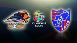 Brisbane Roar 0-2 FC Tokyo: Tatsuya Yazawa and Aria Jasuru Hasegawa...