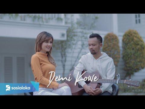 DEMI KOWE - PENDHOZA ( Ipank Yuniar Ft. Jodilee Warwick Cover & Lirik )