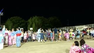 和歌山MOVE③  今福小学校夏祭り2015