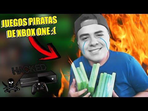 me-estafaron-comprando-juegos-pirata-de-xbox-one!!!-😰-|-#storytime