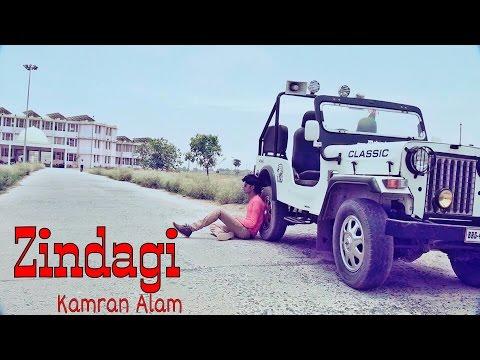 Na Muhabbat Na Dosti Hai || ZINDAGI Official Hindi Video Song || 2015 Latest Sad Song by Kamran Alam
