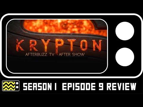 Download Krypton Season 1 Episode 9 Review & Reaction   AfterBuzz TV