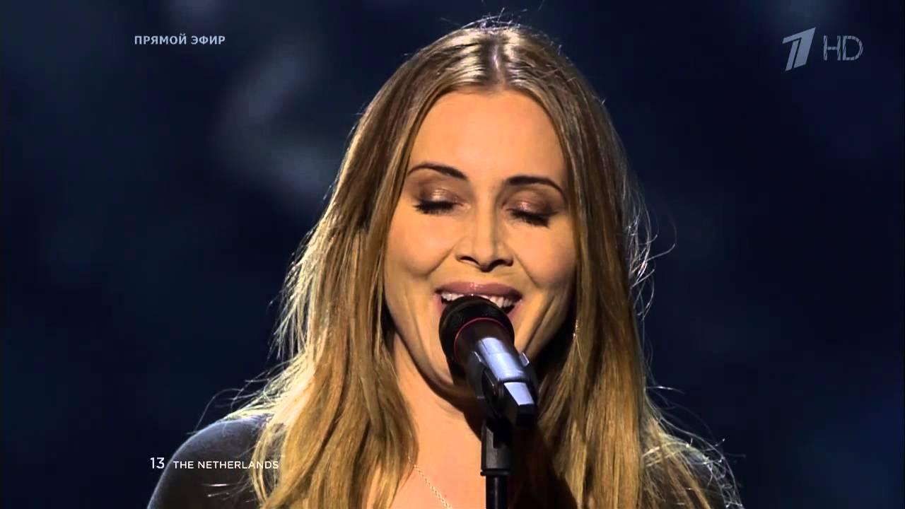 "Download Eurovision 2013 | Grand Final | 13. Anouk - ""Birds"" (Netherlands) [720p]"