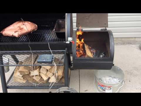 Best type of smoker for brisket