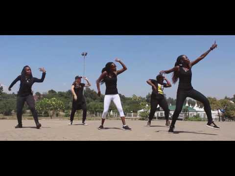 RECAPP - One Day Dance Choreography.