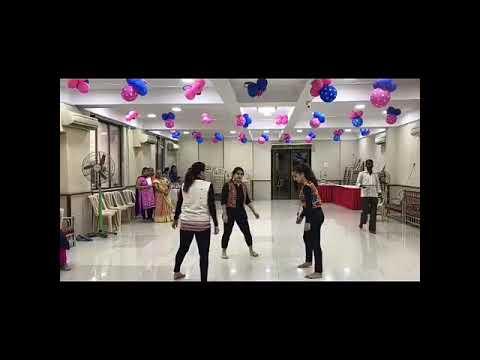 CHOGADA TARA | Radha Thakkar | LOVERATRI | Garba Dance |