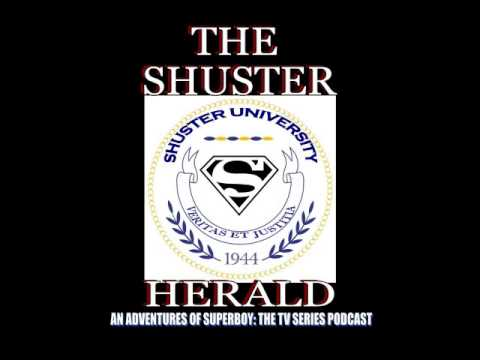 The Shuster Herald Podcast - Episode 1.03: A Kind of Princess & Tie-In Comic #2