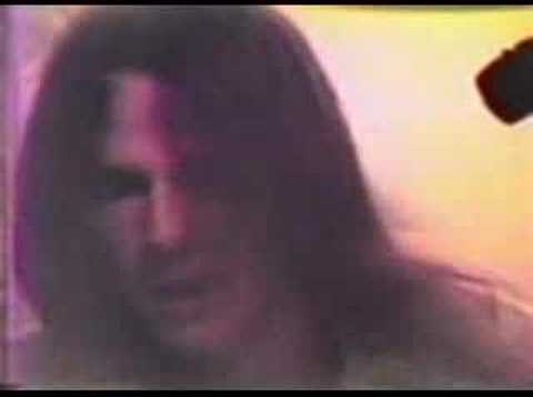 Autopsy - Ridden With Disease (Rehearsal 88')