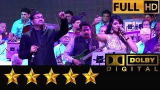 Jumma Chumma De De by Sudesh Bhosle & Manisha Jambotkar - Hemantkumar Musical Group Live Music Show