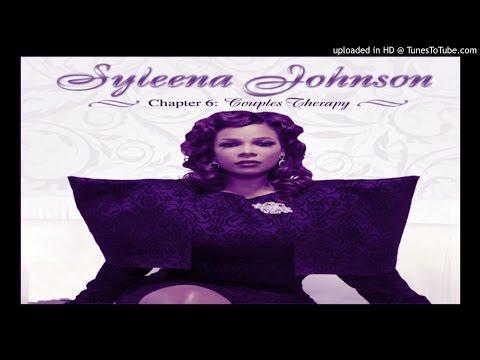 Syleena johnson phone sex lyrics