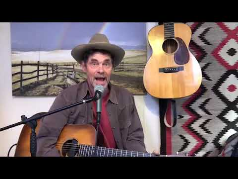 Rich Hall Live Stream 17 May 2020