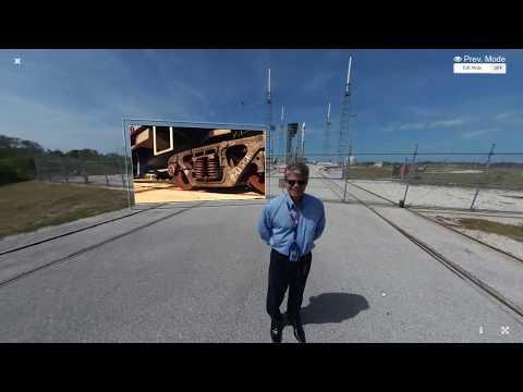 HistoryViewVR - NASA Virtual Reality Field Trip   United Launch Alliance #VR