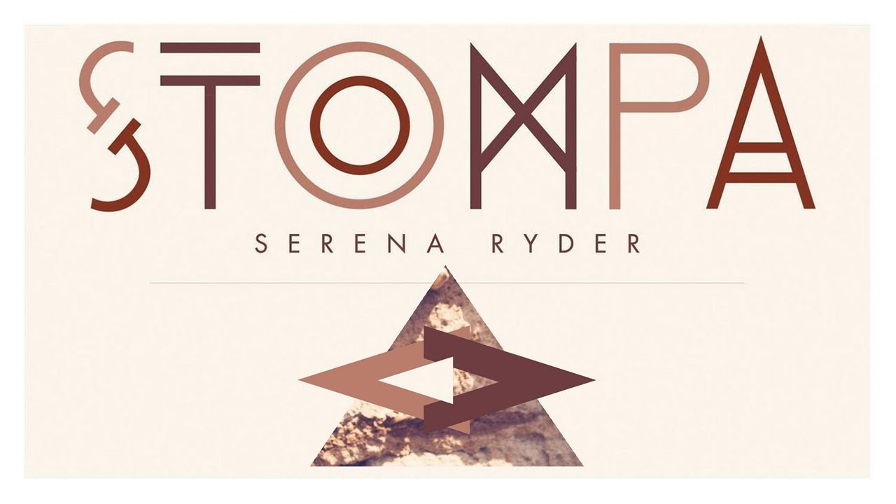 Serena Ryder - Stompa - YouTube