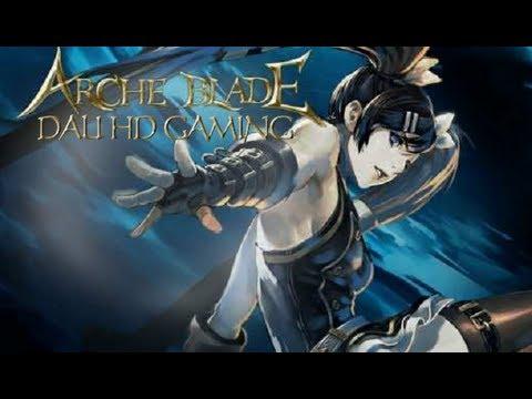 Arche Blade PC 4v4 Gameplay HD 1080p
