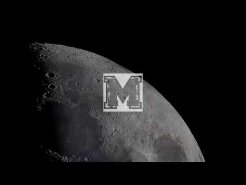 Masec AKS - kind van de maan (lyricsvideo)