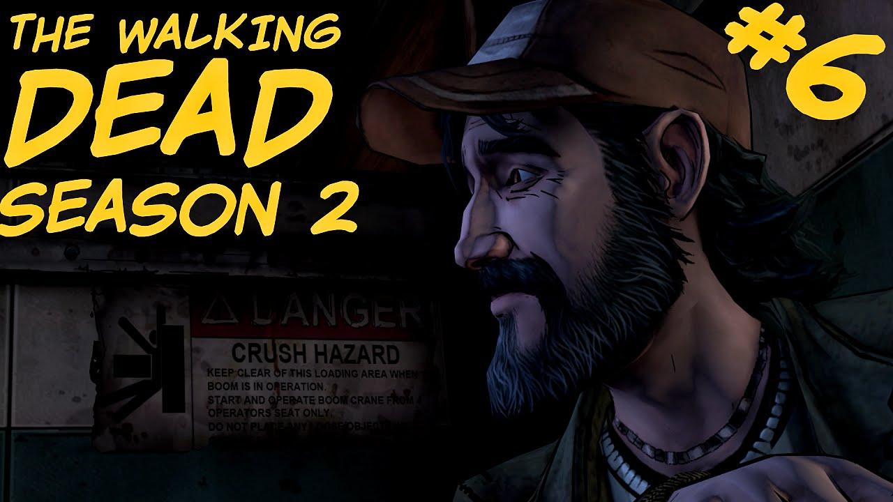 play the walking dead season 1