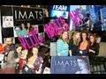 VLOG: IMATS NY 2013!