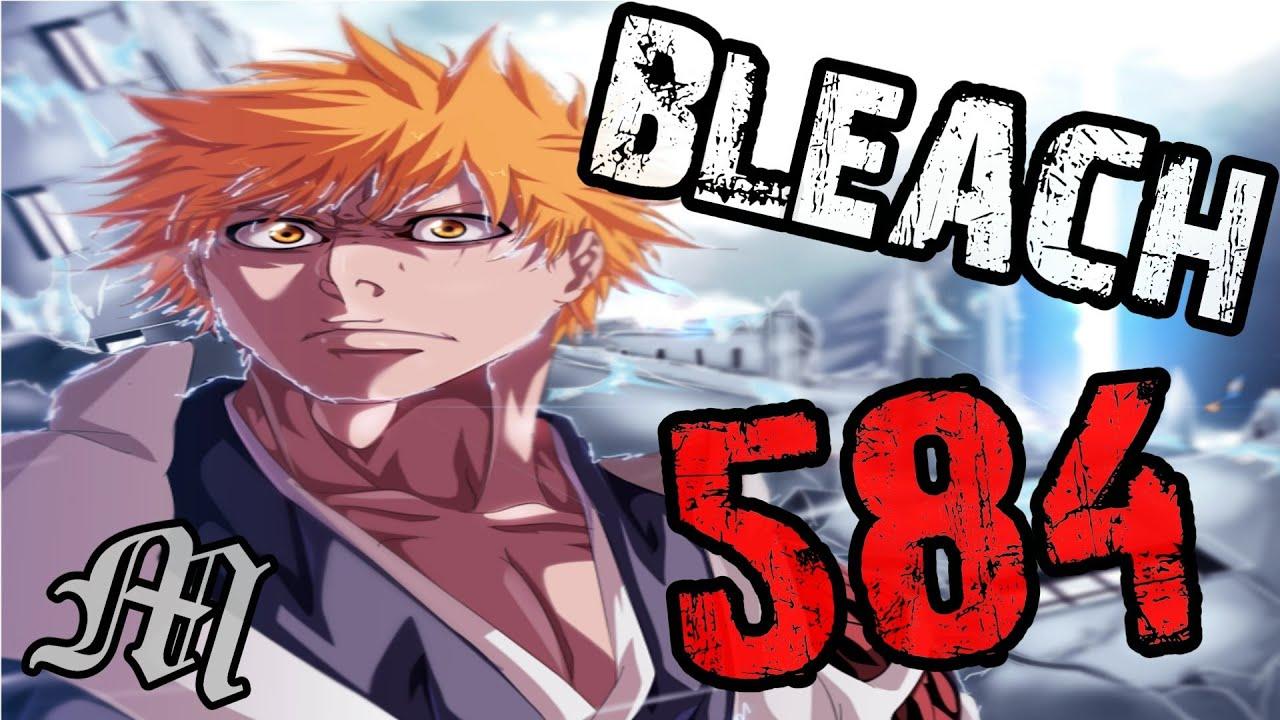 Bleach Manga 584