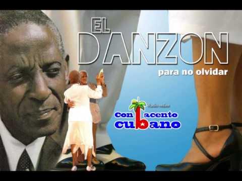 El danzón un género musical cubano para no olvidar. Con acento cubano.